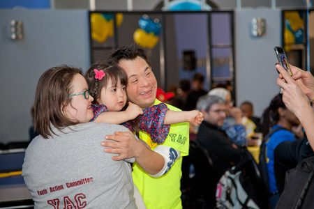 Let's Celebrate, in recognition of World Down Syndrome Day