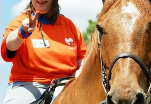 CARD, The Community Association for Riders with Disabilities