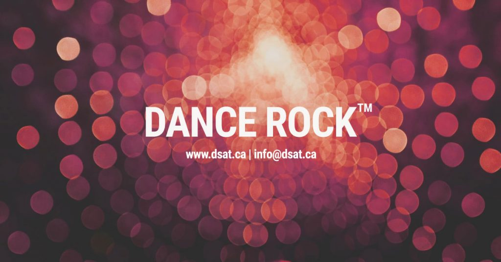 dance rock virtual tm
