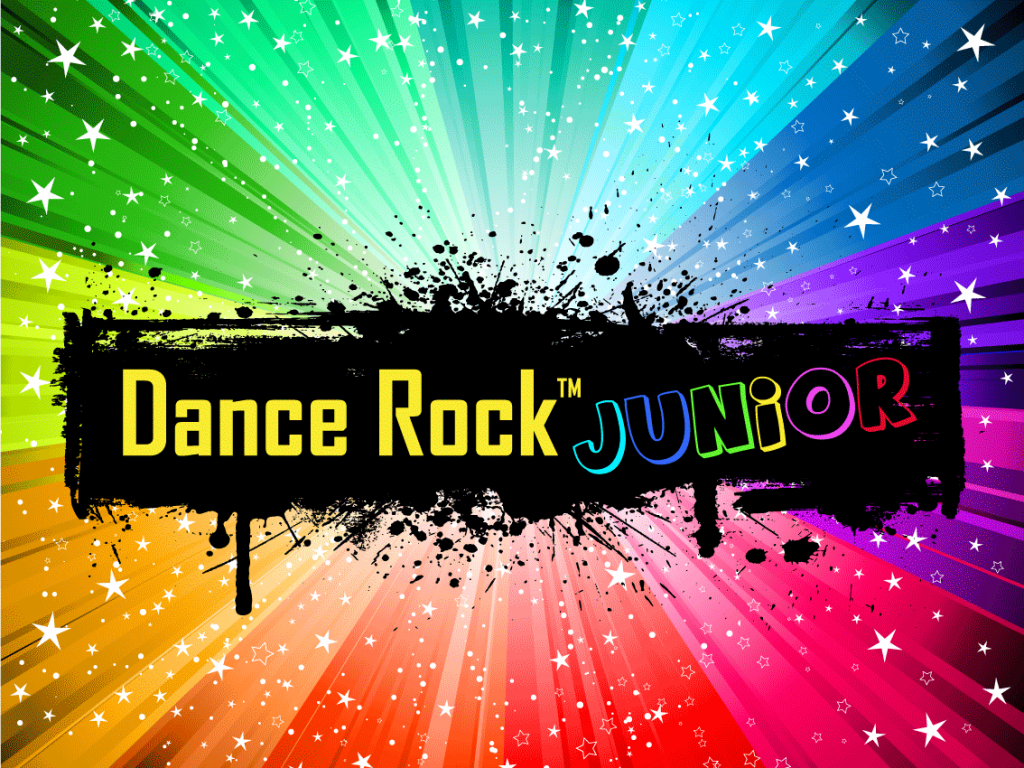Dance Rock™ Junior