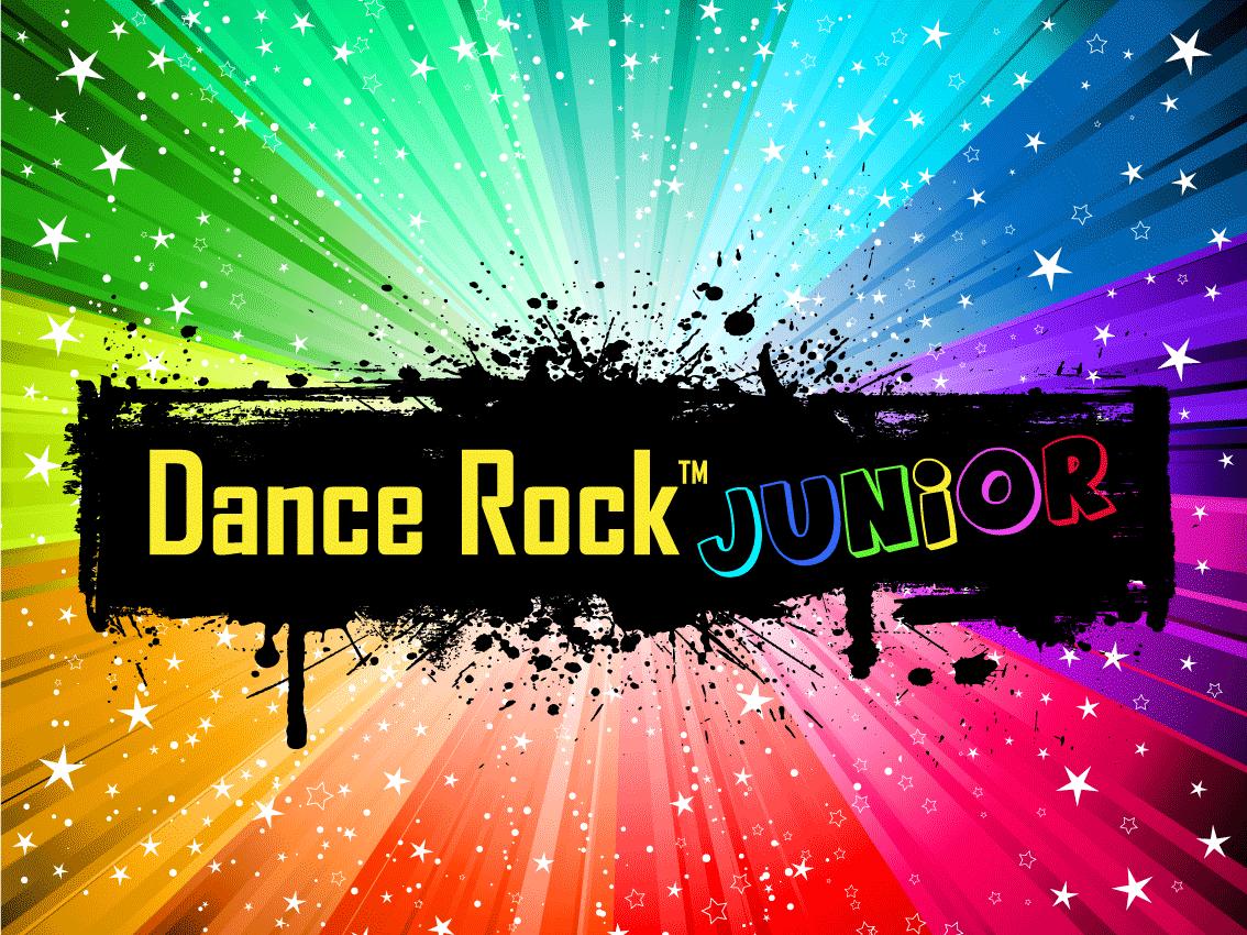 Dance Rock™ Junior