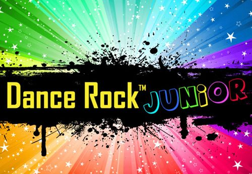 Dance Rock Junior™ Virtual