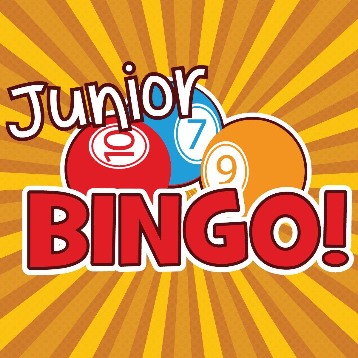 Virtual Kids Bingo