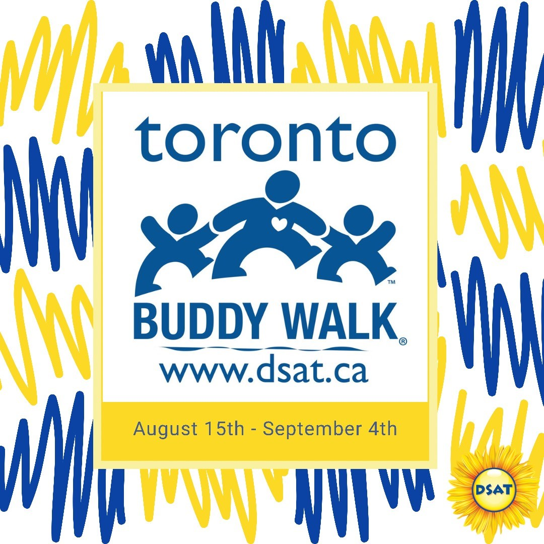 Buddy Walk Date Announcement