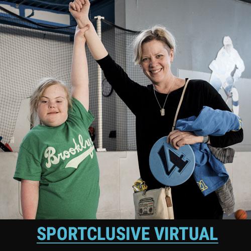 Sportclusive Virtual
